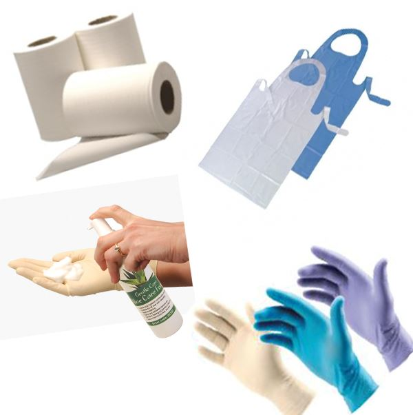 Picture for category Dental Consumables