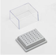 Picture for category Universal Bur Holder